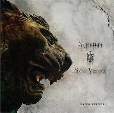 ARGENTUM Salve Victoria CD 2011 LTD.450