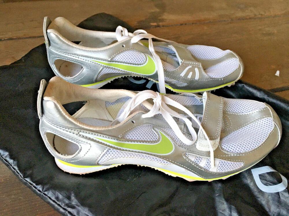 Nike Track BowerHommes BowerHommes BowerHommes and Field W8 Femme BowerHommes Track Series Gris | Durable En Usage  | La Qualité Et La Quantité Assurée  b542e7