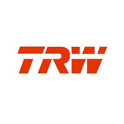 Almohadilla de Freno Trasero Eje TRW Desgaste Sensor de contacto de advertencia reemplazo Genuino OE Spec
