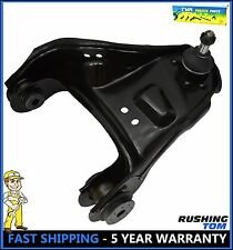 1 Front Left Driver Upper Control Arm W/ Ball Joint Gmc Envoy Sonoma Chevy 4WD