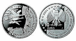 46465-10-EURO-Nationalparke-Wattenmeer-2004-PP