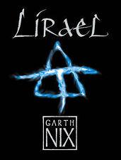 Lirael, Garth Nix