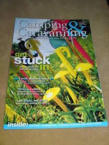 CAMPING-amp-CARAVANNING-MAGAZINE-April-2010-Vol-105-No-4