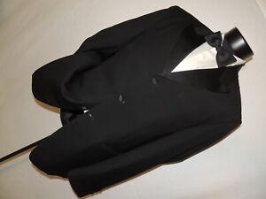 Missoni-men-039-s-3-button-PEAK-lapels-formal-tuxedo-jacket-coat-42-R