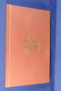 THE-LIFE-OF-QUONG-TART-Mrs-Quong-Tart-2003-FACSIMILE-OF-1911-EDITION-Book-Sydney