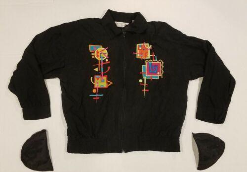 Vintage Paris Saint Germain Jacket M