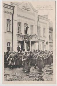 Old-Poland-Photo-Avgustov-WWI-Year-1918-Augustow-Polska