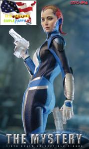 Mystique 1 6 Figura De Acción X Men Jennifer Lawrence muy caliente juguetes ❶ ❶ Vendedor de Estados Unidos