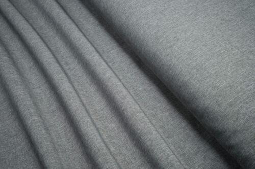 Softshell grau melange 0,5m