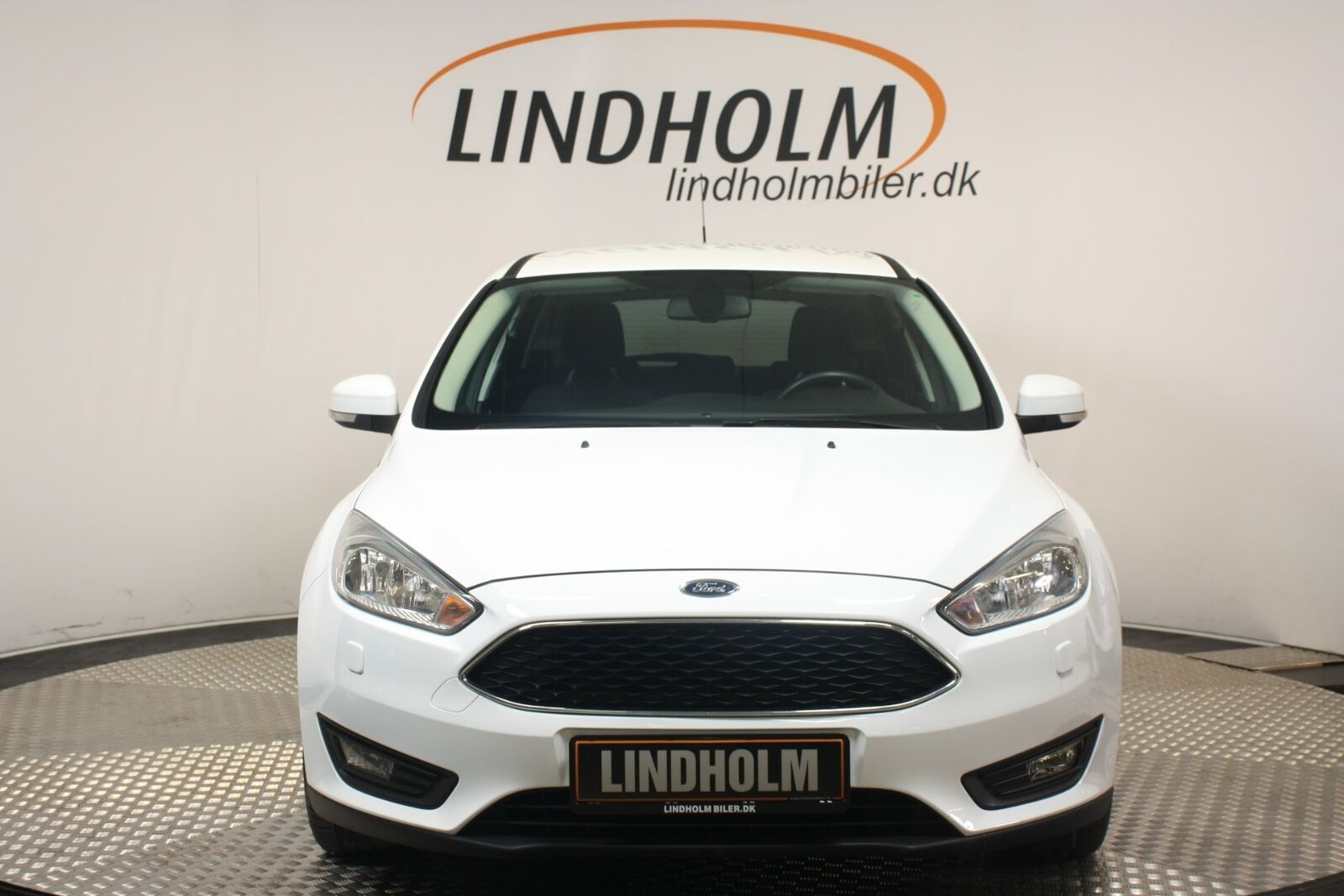 Ford Focus TDCi 105 Business stc. ECO