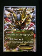 1X Giratina EX (57/98) -2016 World Championship-Shunto Sadahiro-NM Pokemon Promo
