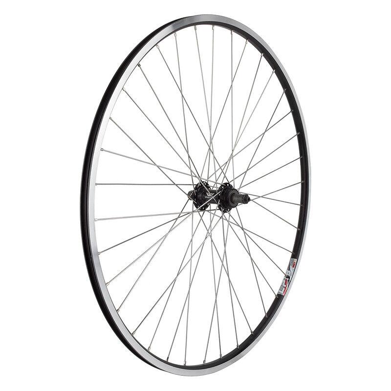 WM Wheel  Rear 700 622x14 Wei Lp18 Bk Msw 36 Aly Fw 5 6 7sp Qr Bk 126mm Dti2.0sl