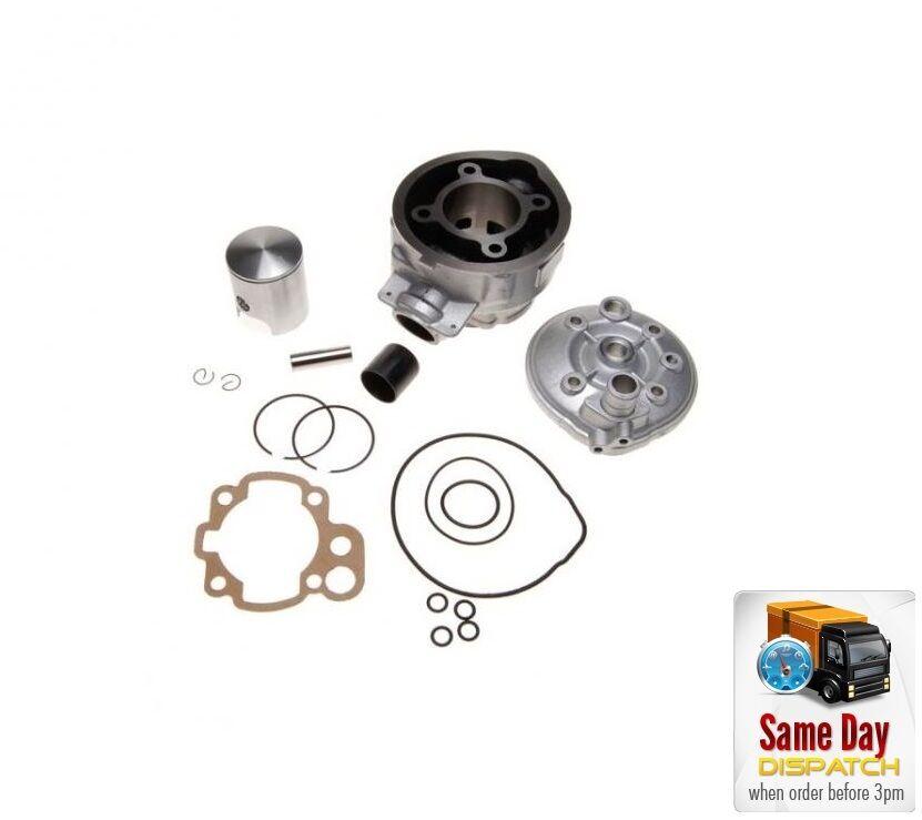 Top Gasket Set Beta RR50 ALU AM6