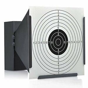 Bersaglio Raccoglitore Metallico Per Piombini Carabina Aria Compressa Airgun Ebay