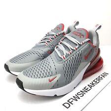 Nike Air Max 270 Men's Size 12 Cw7048 001 Particle Grey ...
