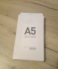 Genuine Jelly Case for Cowon A5