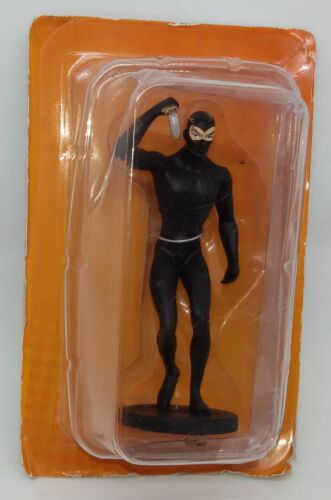 Fumetti 3D Collection Diabolik Statua Figure No Fascicolo