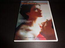 RENDEZ-VOUS:Sexual free-spirit JULIETTE BINOCHE moves to Paris to be actress-DVD