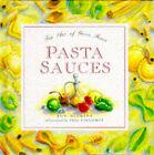 Pasta Sauces by Tiger Books International (Hardback, 1996)