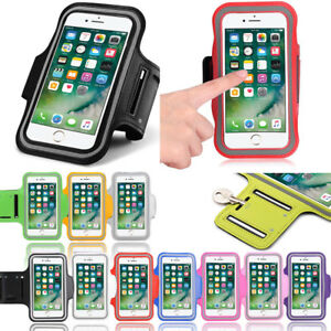 Fancy-Gym-Running-Sports-Armband-Case-For-iPhone-6S-Plus-7-Plus-8-X-XS-XR-XS-MAX