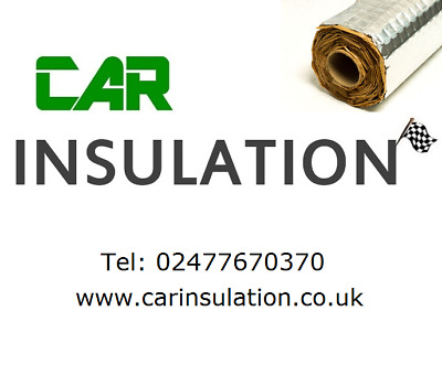 Car Insulation UK