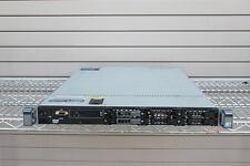 Dell Poweredge R610 2 x QUAD CORE 2.40GHZ E5620 24GB 2 X 146GB 10K SERVER QTY//