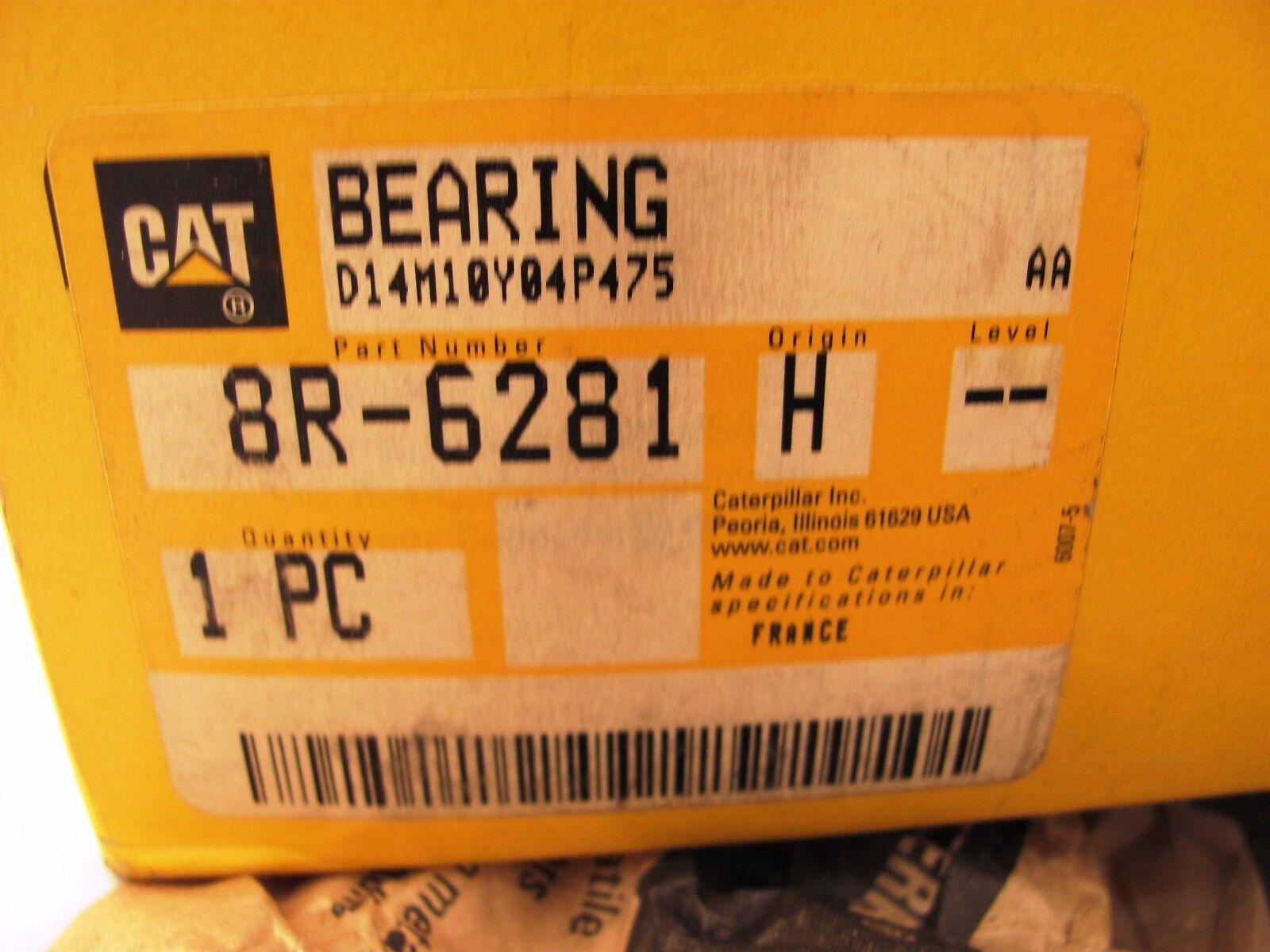 6V8105 CAT BEARING-ALIGNING 9J9812 3Y9886 for Caterpillar