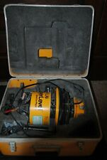 Spectra Physics Laserplane Laser Level Transmitter 1142xl Unknown Condition