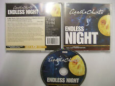 Agatha Christie ENDLESS NIGHT – 2008 UK CD – BBC Radioplay - BARGAIN!