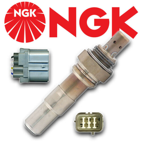 NEW genuine NGK NTK 24302 OEM Oxygen Sensor O2 HONDA ACURA LZA-08-H5 LZA-08-H6