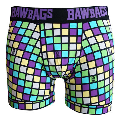 Bawbags Cool De Sacs Globawl Boxer Shorts