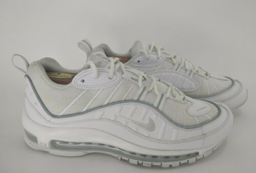 Nike Air Max 98- Womens- Size 10- Men 8.5- Triple