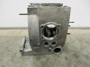 BMW R100T R100RT R100 R100RS airhead motor block engine