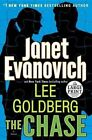 The Chase by Lee Goldberg, Janet Evanovich (Paperback / softback, 2014)
