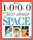 One-Thousand Facts about: 1000 Facts about Space by Pam Beasant (1992, Paperback)