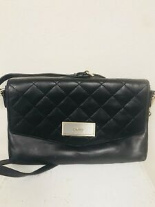 Na Leather Crossbody Handbag Purse