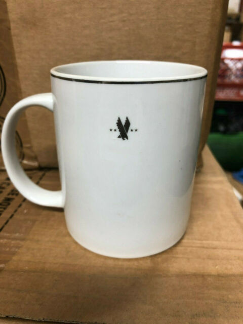 American Airlines Amko Coffee Mug New Gift Cup 73MU003 collectible AA airlines