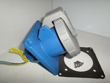 HUBBELL HBL4100R9W 100-Amp PIN/&SLEEVE WELDER RECEPTACLE 4100R9W 250V 100A 3W4P