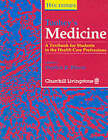 Toohey's Medicine: A Textbook for Students in the Health Care Professions by Stephen Robert Bloom, Arnold Bloom (Paperback, 1994)