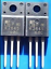 5 pcs New 2SK2645 K2645 TO-220F ic chip