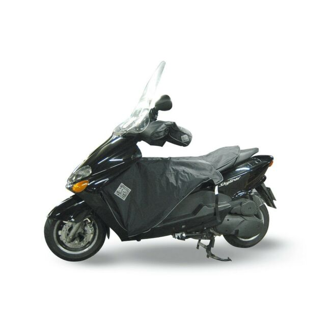 Yamaha Majesty 125/150/180 COUVRE JAMBES TERMOSCUD® R038N TUCANO URBANO
