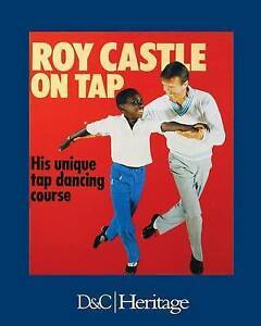 Roy-Castle-on-Tap-Brand-New-Free-P-amp-P-in-the-UK