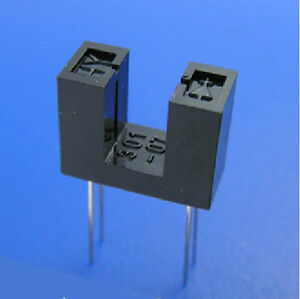 5PCS-Slotted-Optical-Switch-HY301-07-4-Pins-Wide-Gap-Photo-Interrupter