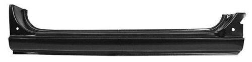 67-72 Chevy//GMC C10 Truck RH Passenger Side Full Rocker Panel w//Inner Patch