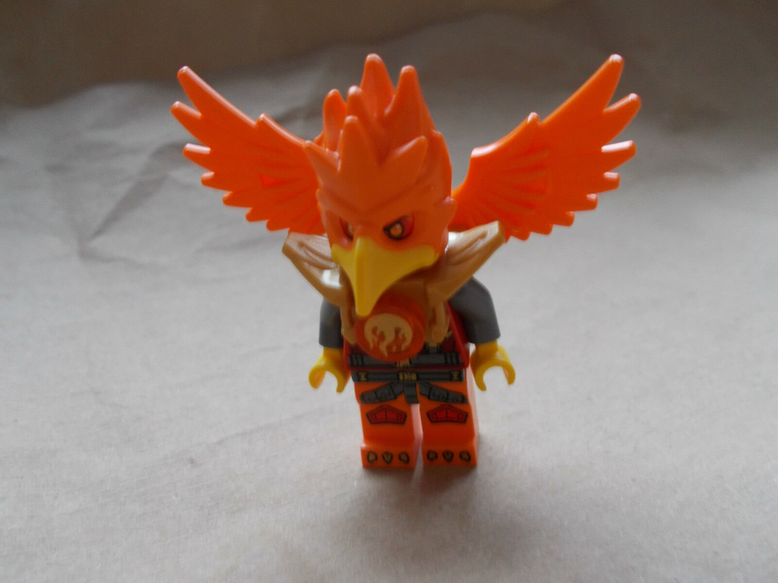 NEW LEGO Bulkar FROM SET 70223 LEGENDS OF CHIMA LOC134