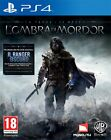 La Terra di Mezzo - L'Ombra di Mordor PS4 - totalmente in italiano