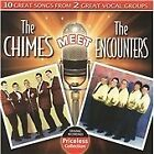 The Chimes - Chimes Meet the Encounters (2009)
