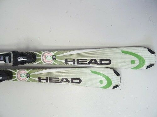 Ski 163 Head mit Tyrolia Bindung, (Z-Wert 10,0) 163 Ski cm (EE400) 4a5b47