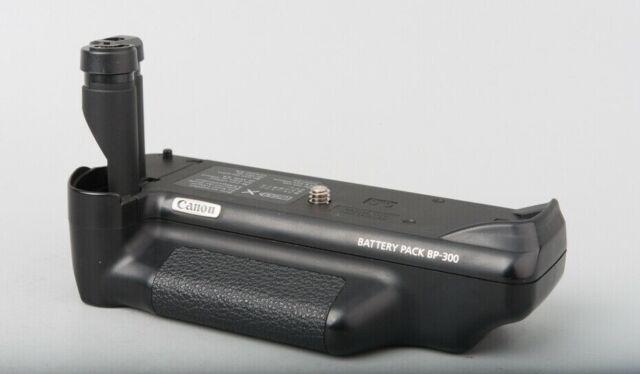 Canon BP-300 Battery Pack Grip, For EOS 30 33 30V 33V 7 7S