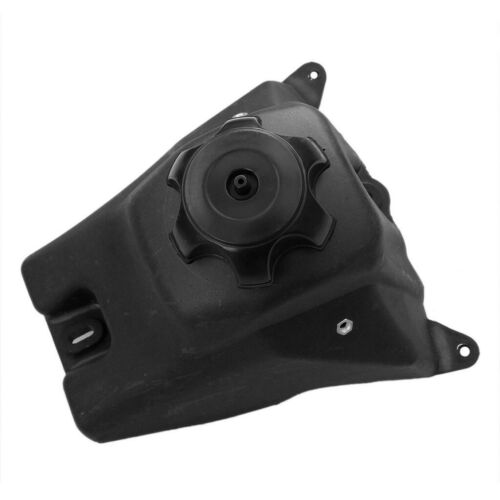 BLACK CRF50 PLASTICS Fuel Tanks SSR DIRT BIKE 50//70//90//110//125 CC ATOMIK